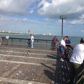 Dania Pier 96 Photos 32 Reviews Beaches 300 N Beach Rd