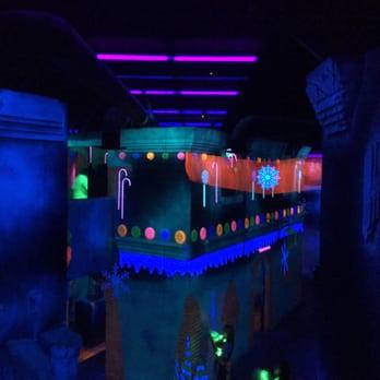 Laser Tag Las Vegas