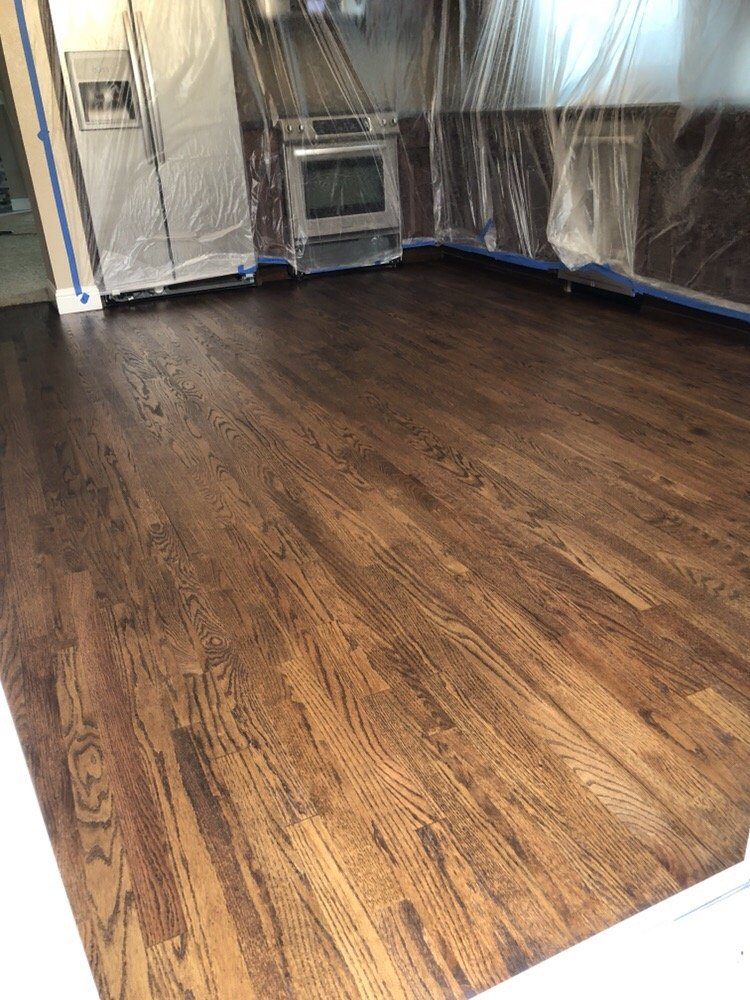 Clayton Valley Hardwood Floor Co: 1431 Lydia Ln, Clayton, CA
