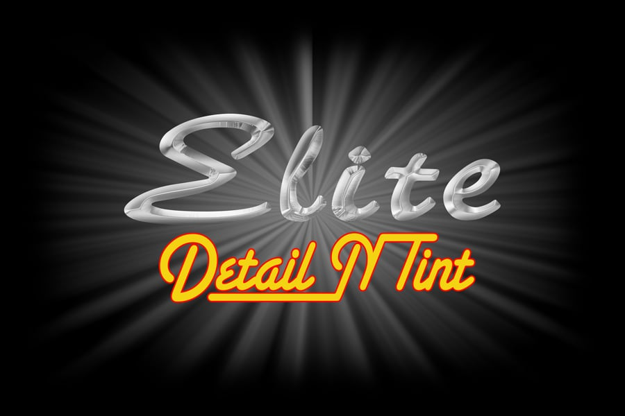 Elite Detail and Tint: 195 N 3rd Ave, Bartow, FL