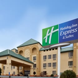 Photo Of Holiday Inn Express Suites St Louis West Fenton