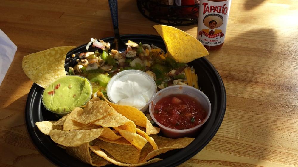 Mexican Restaurants Wakefield Ri