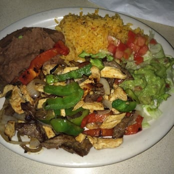 Mexican Restaurant Beeville Tx