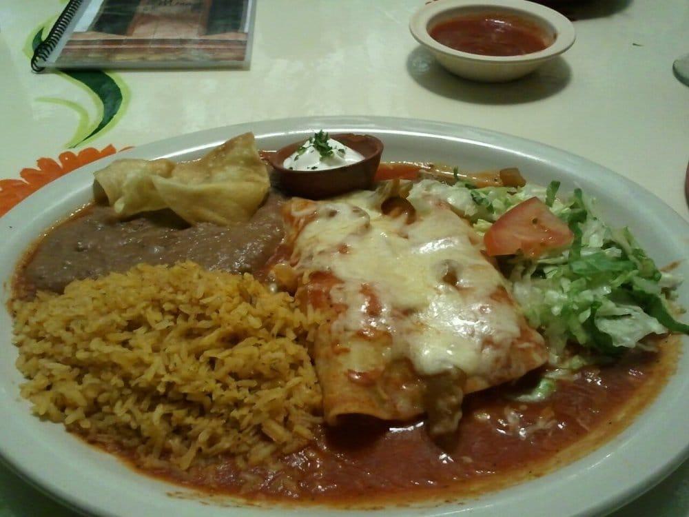 Cha Cha S Restaurant San Antonio Tx