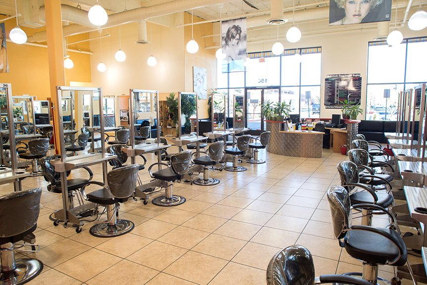 Salon Front Desk Jobs Henderson Nv - Hostgarcia