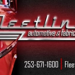 Fleetline Automotive Repair Solutions Auto Repair 4710 S Adams