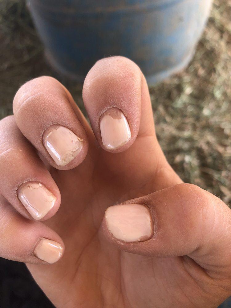 Q Nails and Spa: 130 E Yavapai St, Wickenburg, AZ