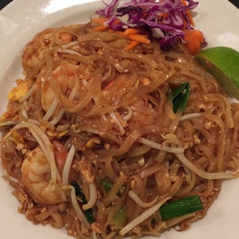 Thai Kitchen Pad Thai red basil thai kitchen - order food online - 127 photos & 173