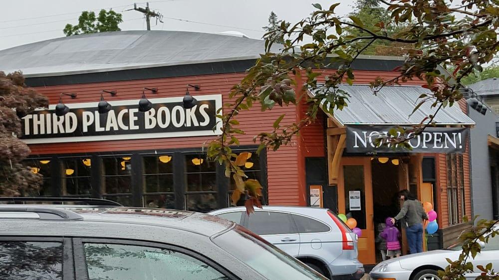 Third Place Books - Seward Park