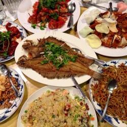 Hon Lin Restaurant San Bruno