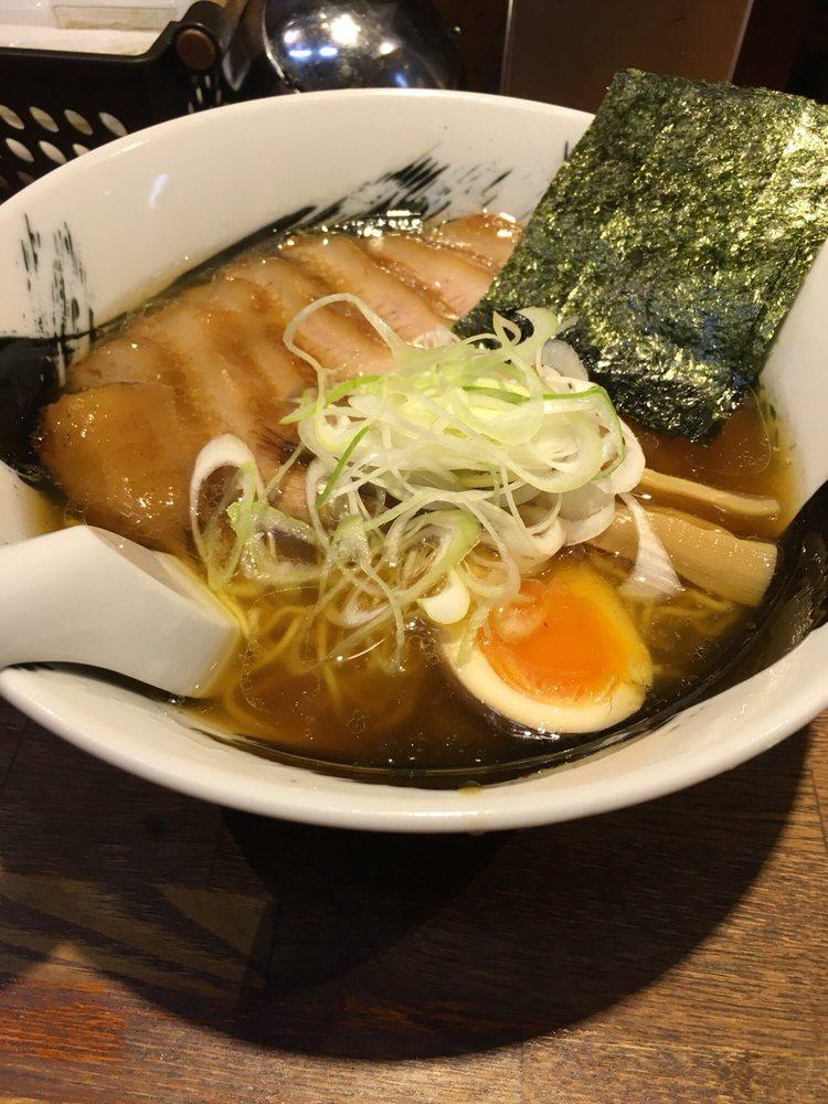 Hijiriya Nishi Shinjuku