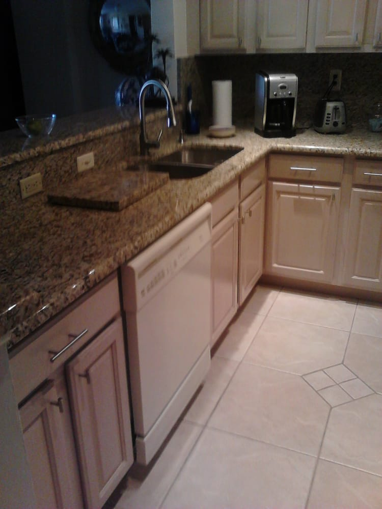 Photo Of Marble And Granite Connection   Pompano Beach, FL, United States.  Upgraded