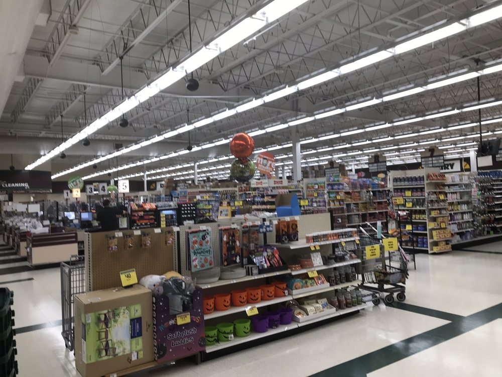 Coborn's Superstore: 214 12th St S, Sauk Centre, MN