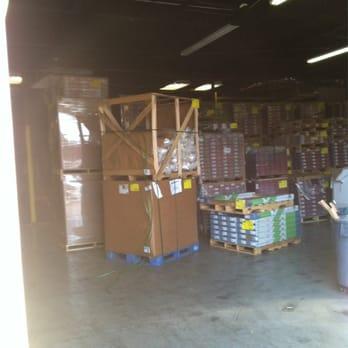 Photo Of Lumber Liquidators   Sanford, FL, United States. Storage/loading  Dock