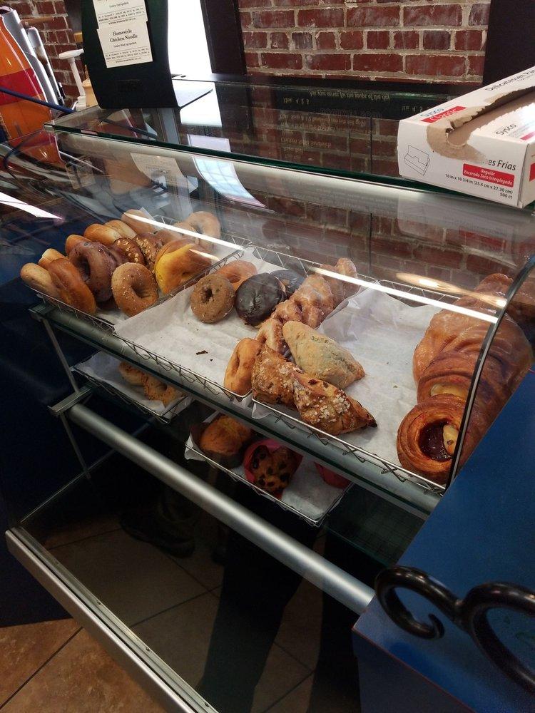 William III Espresso Bar & Cafe: 1 Parsons Ave, Washington, DC, DC