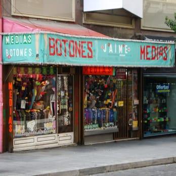 el precio más baratas fotos oficiales la mejor calidad para Jaime - Lencería - Calle de San Bernardo, 5, Palacio, Madrid ...