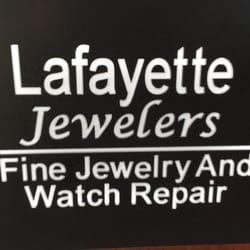 Photo Of Lafayette Jewelry Repair Durham Nc United States