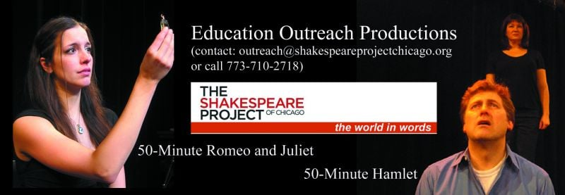The Shakespeare Project of Chicago