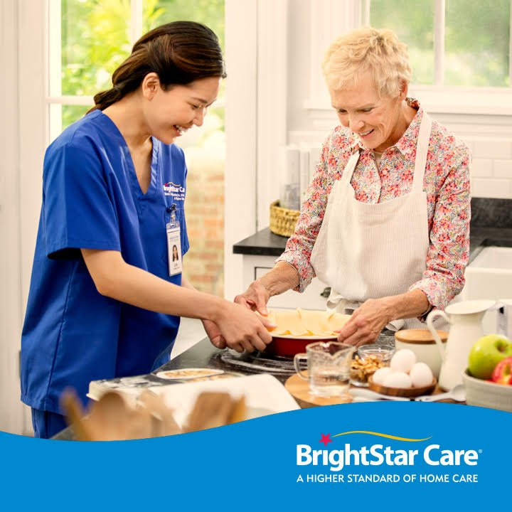 BrightStar Care - Traverse City: 3191 Logan Valley Rd, Traverse City, MI
