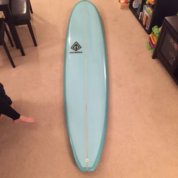 Photo Of Paragon Surfboards Huntington Beach Ca United States