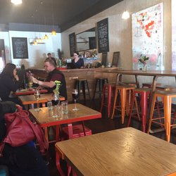 Nightlife Bars Restaurants Photo Of Nook Nosh