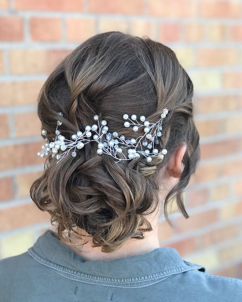 Hair and Beyond: 623 Maple St, Brainerd, MN
