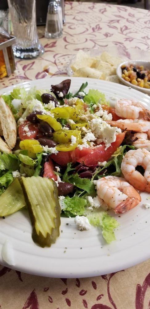 Gourmet Cafe: 607 Butts Mill Rd, Pine Mountain, GA