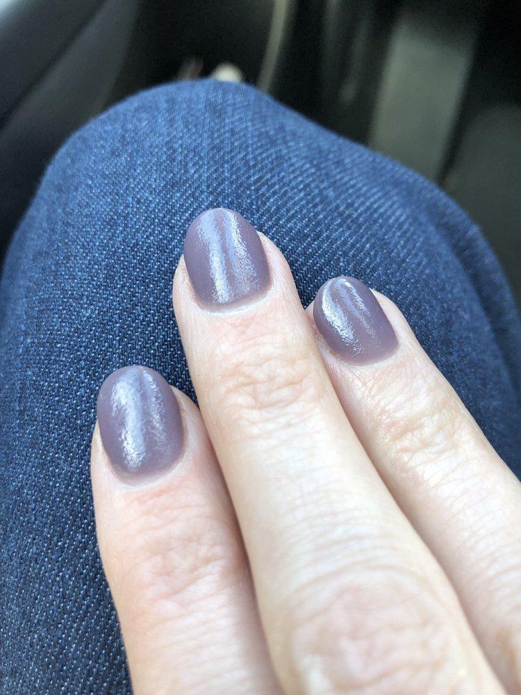 Royal Nails: 3520 Okemos Rd, Okemos, MI