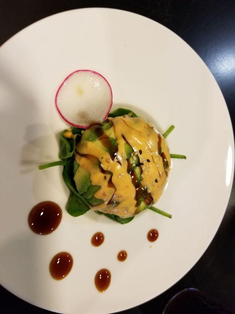 Ichiban Sushi Chinese - Lambertville: 3323 W Sterns Rd, Lambertville, MI