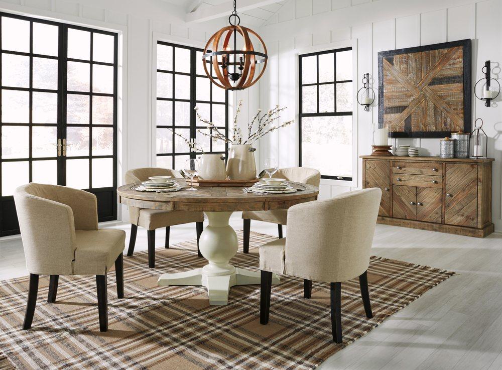 87 Photos For La Sierra Home Furniture