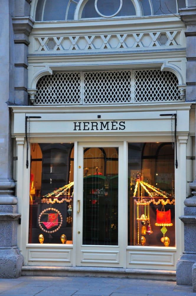 Hermes Gb 18 Fotos Mode 3 Royal Exchange The City