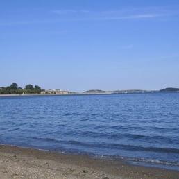 Photo Of Carson Beach