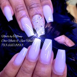 Chic nails and spa nail salons 450 photos 141 reviews photo of chic nails and spa houston tx united states designer nails prinsesfo Gallery