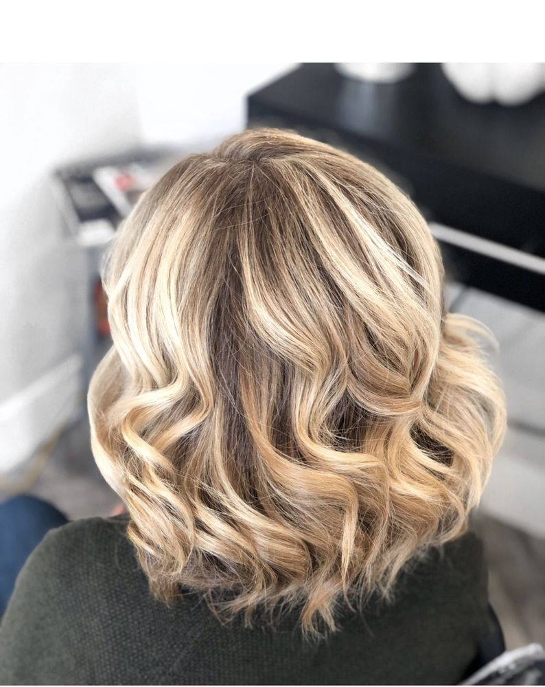 Cheryls Hairdesign: 1220 Fairview Ave, Salem, OR
