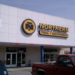 Since , family-owned Northern Tool + Equipment has grown into the ultimate destination for hard working do-it-yourselfers and professionals. Our selection of generators, pressure washers, power and hand tools, air compressors, welders, material handling equipment and more includes top national brands and our own world-class products, which we engineer and build in our own manufacturing facilities.