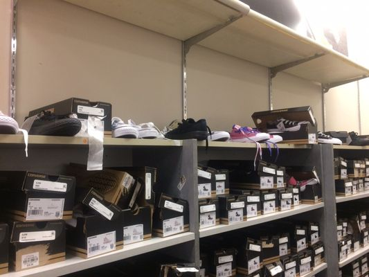 Photo Of JCPenney   West Covina, CA, United States. Empty Boxes, No