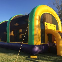Swell Zoom Party Rentals Bounce House Rentals Columbia Ms Home Interior And Landscaping Ologienasavecom