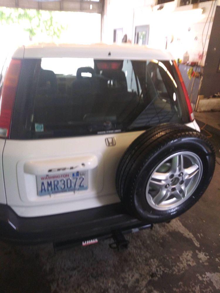 Derek's Auto Detail and Hand Car Wash