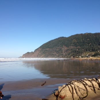 Photo Of Manzanita Beach Or United States The Lovely Neah