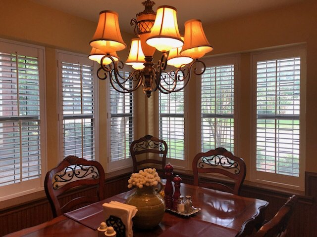 Budget Blinds serving North Plano