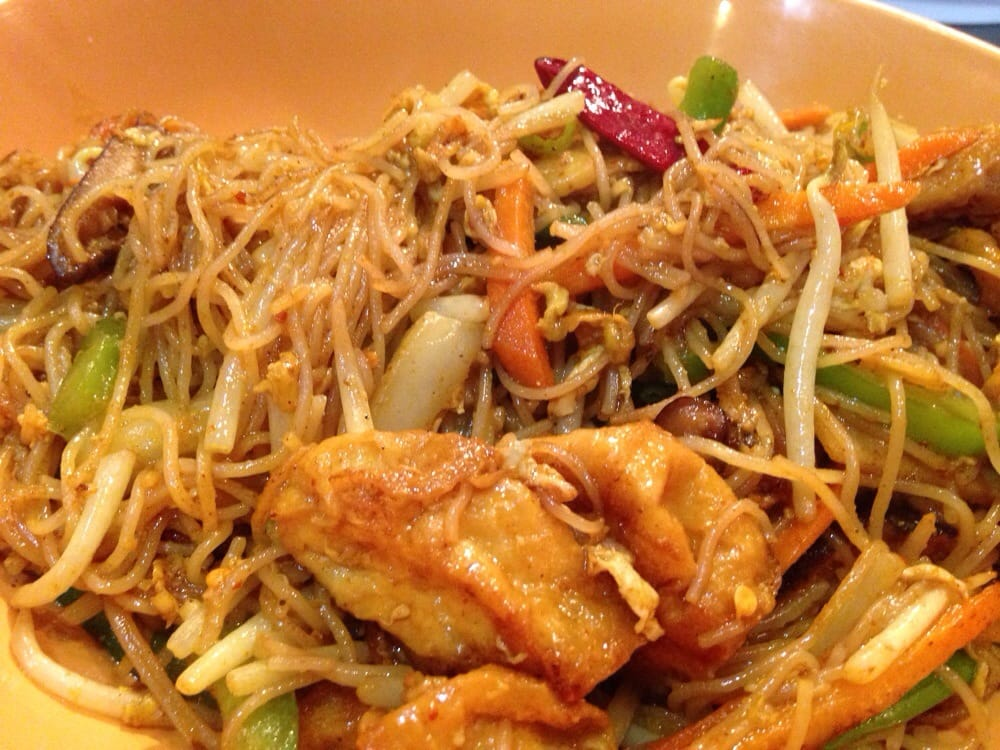 Spicy Ginger Asian Cafe 43