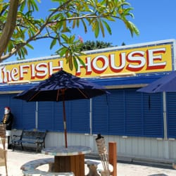 The fish house 537 photos 615 reviews seafood for Fish house key largo