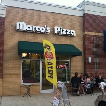 10 items · Raleigh, NC; Marcos Pizza; Marcos Pizza in Raleigh, NC. About Search Results. About Search Results. YP - The Real Yellow Pages SM - helps you find the right local businesses to meet your specific needs. Search results are sorted by a combination of factors to give you a set of choices in response to your search criteria. These factors are.