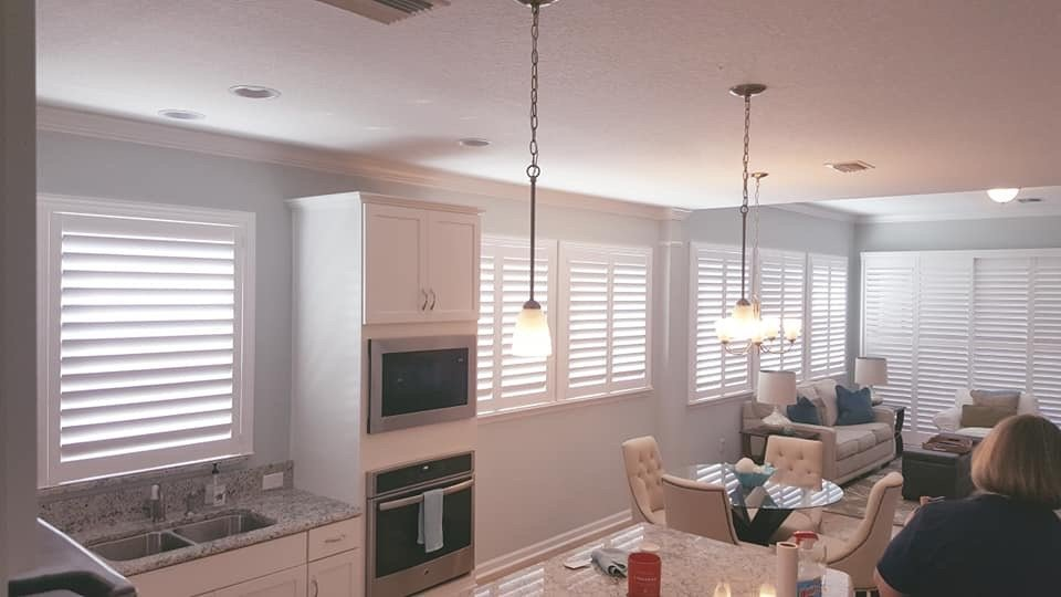 Blinds By Mark: 2205 Fiesta Dr, Troy, OH