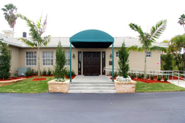 Treasure Coast Seawinds Funeral Home & Crematory 950 SE Monterey
