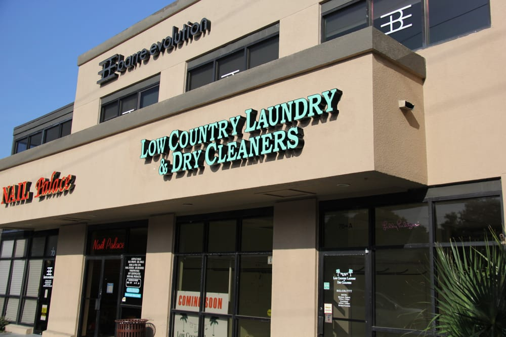 Low Country Laundry and Dry Cleaners