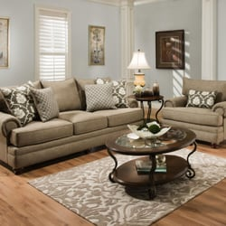 Photo Of Barnett U0026 Brown Furniture   Florence, AL, United States