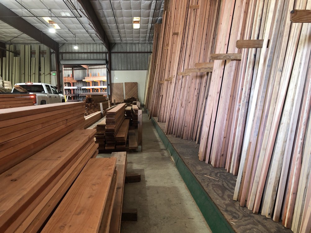 Creek Lumber Company Building Supplies 2801 Soquel Ave Santa Cruz Ca Phone Number Yelp