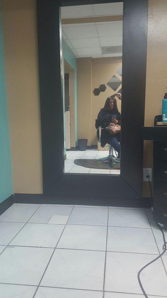 Rouge Salon & Spa: 5495 Schafer Rd, Dearborn, MI