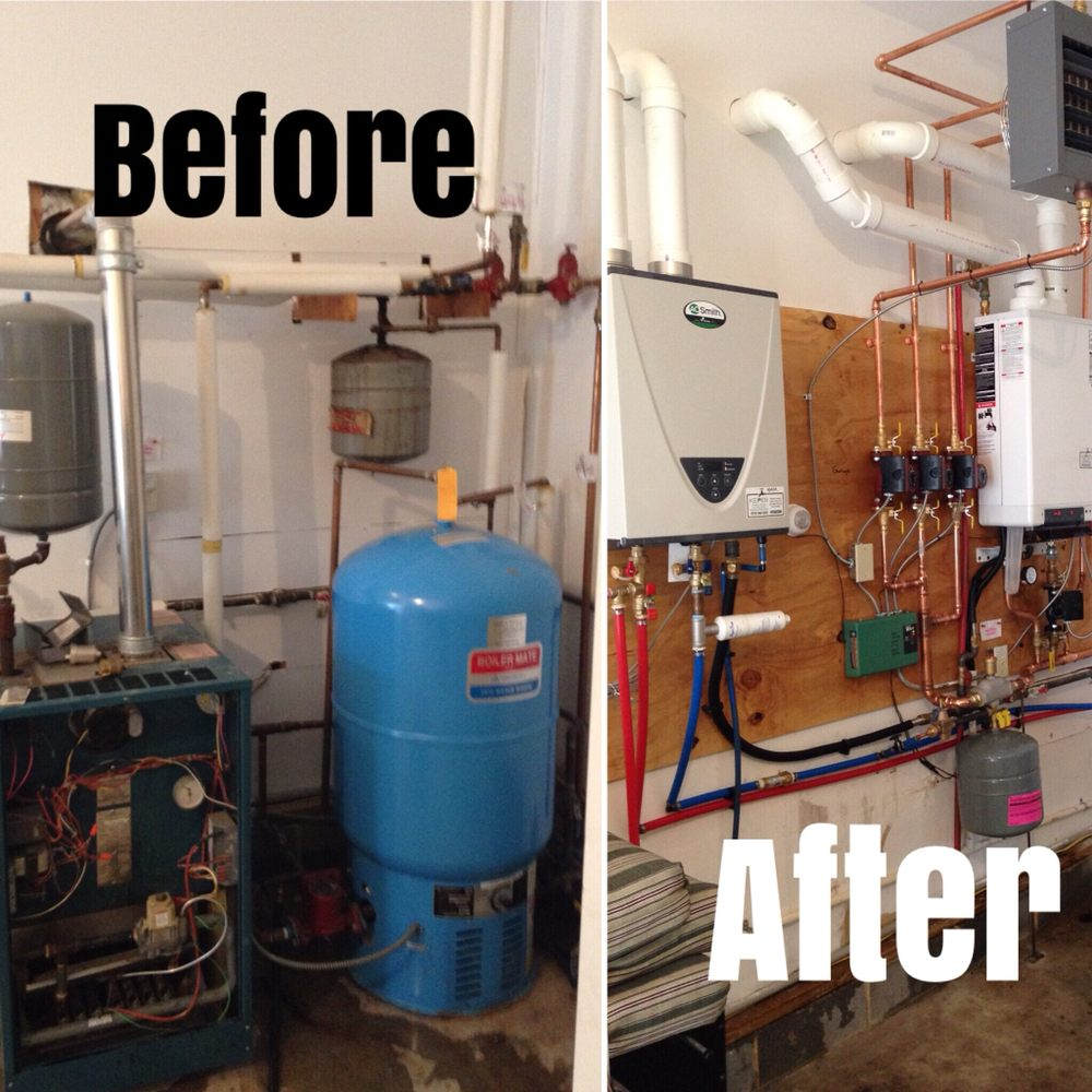 Keiper Plumbing, Heating, & Air Conditioning: 5204 Route 115, Blakeslee, PA